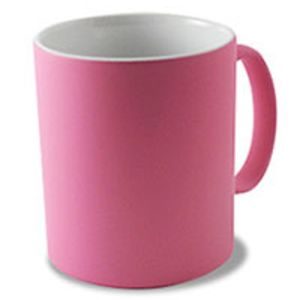 Color Changing Mug Thumbnail