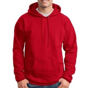 Ultimate Cotton ® Pullover Hooded Unisex Sweatshirt Thumbnail