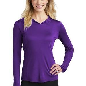 ® Ladies PosiCharge ® Competitor ™ Hooded Pullover Thumbnail